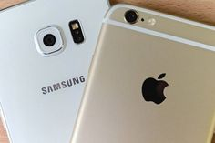 Which is Better?: Samsung Galaxy S7 Edge or iPhone 6s Plus