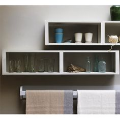 perfect for extra storage in a kitchen or any room, even the bathroom.