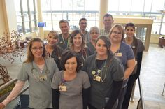 Day in the (hospital) life: From the first breath to the last, respiratory therapists are integral part of our care team