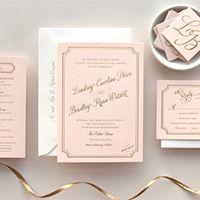 デザイン見本 - ウエディングカード編 -  | Weddingcard.jp