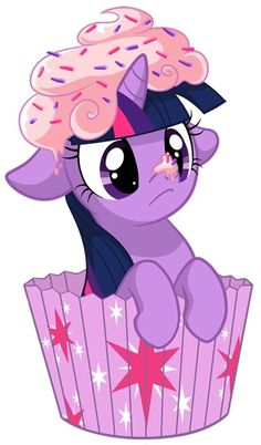 Twilight may not  be my favorite, but you've gotta admit, this is adorable!