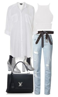 """Untitled #18578"" by florencia95 ❤ liked on Polyvore"