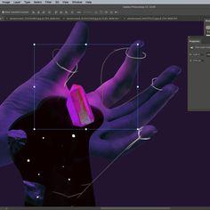 Photoshop Video, Photoshop Design, Photoshop Tutorial, Adobe Photoshop, Sketch Photoshop, Graphic Design Lessons, Graphic Design Tutorials, Photomontage, Adobe Illustrator Tutorials