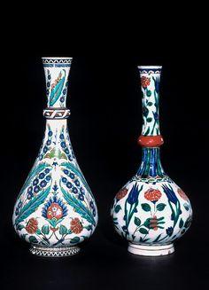 Iznik Porcelain