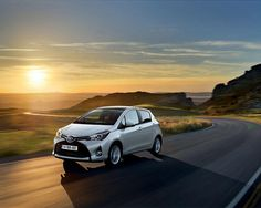 2015 Toyota Yaris Review - The Yaris is Toyota's littlest and least expensive offering here in the United States, and it has long been a most loved of