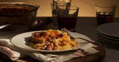 Pasticcio di polenta   Foodlavie Polenta, Cauliflower, Mamma, Chicken, Vegetables, Food, Dish, Italian Recipes, Cauliflowers