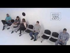 """""""LA MÁQUINA QUE TE CONECTA CON TU NIÑO INTERIOR"""" / ARTI / ARTI CREATIVO / INDEPENDENCIA - YouTube"""