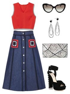 """""""Untitled #1849"""" by elia72 ❤ liked on Polyvore"""