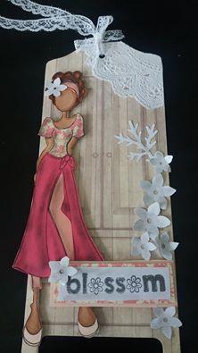 Dream dolls byEdna Cristiano.