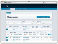 UI campaigns