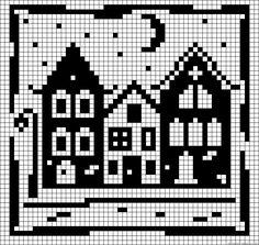 VFL.Ru это, фотохостинг без регистрации, и быстрый хостинг изображений. Cross Stitch House, Beaded Cross Stitch, Cross Stitch Embroidery, Knitting Stiches, Knitting Charts, Knitting Patterns, Knitted Christmas Stockings, Christmas Knitting, Cross Stitch Designs