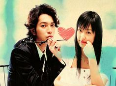 BIG NEWS: The stars of Hana Yori Dango reveal they have been dating 9 years.  That is a long time to be dating