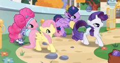 Mlp Memes, Mlp Pony, Mlp My Little Pony, Pinkie Pie, Fluttershy, Twilight Sparkle, Pegasus, Smurfs, Unicorn