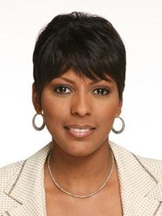 Happy Birthday, Tamron Hall! (ANCHOR, MSNBCnews) « GoodOleWoody's ...