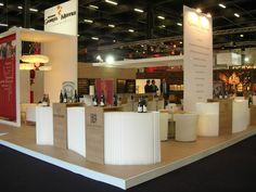Vinexpo 2013 - Bordeaux - Gabriel Meffre stand