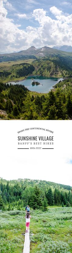 Planning a trip to the Canadian Rockies? Follow along for stories from our best Banff hikes. Today, Sunshine Village. You guys. THIS PLACE. When we visited the Canadian Rockies in August, our friends from Calgary brought us to Sunshine Village for a hike and picnic lunch. They downplayed it so much in the few days before …