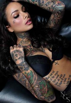 Great Tattoo Image - Amazing site and an astonishing 30,000 #tattoo designs to choose from and all unique at http://tattoo-qm50hycs.canitrustthis.com
