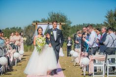 Fairytale Wedding at Southern Hills Plantation Club - Photo by Napoleoni Photography, LLC - Click pin for more - www.orangeblossombride.com