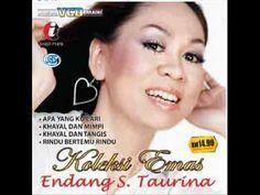 Endang S. Taurina - Bunga dan Kumbang Ciptaan A.Rianto - YouTube Hoop Earrings, Songs, Music, Musica, Musik, Muziek, Music Activities, Earrings