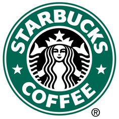 Starbucks Coffee: [Logomark Mania]世界のかわいいロゴマーク集(企業 ...