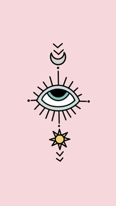 Eye tattoo ideas ink quotes 56 New Ideas Eyes Wallpaper, Wallpaper Backgrounds, Aztec Wallpaper, Iphone Backgrounds, Pink Wallpaper, Screen Wallpaper, Iphone Wallpapers, Art Et Design, Graphic Design