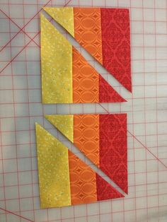 That Crazy Quilty Girl: Glorious Autumn: Pumpkin Patch(work) Tutorial