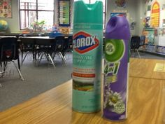 Smell- make sure your classroom smells good- smell is the strongest emotional trigger! We want our students to connect good smell with good Jewish memories.