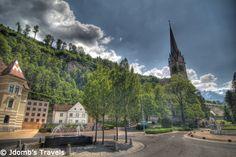 Liechtenstein: Small in Size, Big in Beauty