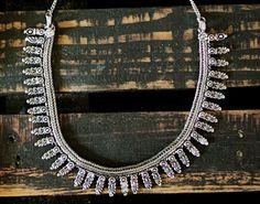 Payal banjara Necklace Metal Necklace Banjara by LaMirraFashion