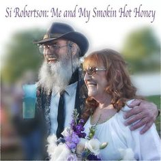 Si Robertson releases Me and My Smokin Hot Honey EP