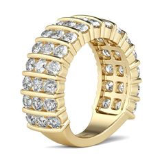 Valentines Day Crystal Bracelet with Screw Design ILNCLUY Love Bracelet 18k Titanium Steel Cuff Bracelets for Women Wedding Gift for Wife Girlfriend Birthday