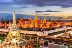 This itinerary for a two-week trip to Thailand takes in the classic sights as well as some more off the beaten track experiences and destinations.