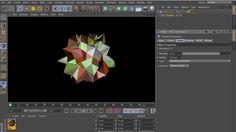 Quicktip 39: How to use a UV Map for colorizing  polygons