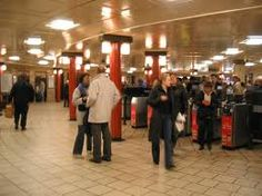 piccadilly circus station - Google Search