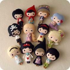Fairytale bundle