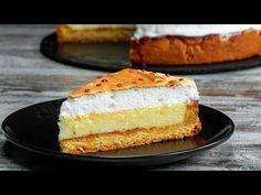 "Až vyzkoušíte tenhle cheesecake, nebudete na něj moci zapomenout: ""Andělské slzy""
