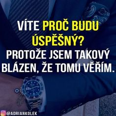 Motivace pro dnešek 😊 #motivace #uspech #praca #penize #czech #slovak #business #lifequotes #czechboy #success