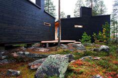 Villa Valtanen By Arkkitehtitoimisto Louekari - 04