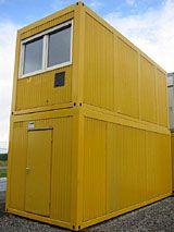 Verkauf Gebrauchte Container - H&S Container Bremen