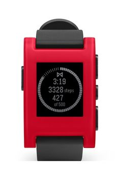 Pebble Smart Watch, 33mm available at #Nordstrom