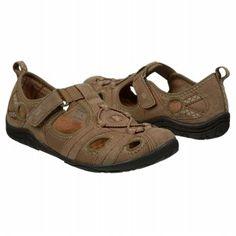 Women's Swell sandle  http://www.famousfootwear.com/en-US/Product/36996-1031416/Earth+Origins/Sedona+Brown/Womens+Swell.aspx