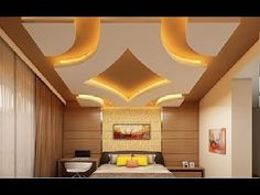 False Ceiling Designs For Living Room  Saintgobain Gyproc India Unique Plaster Of Paris Ceiling Designs For Living Room Inspiration Design