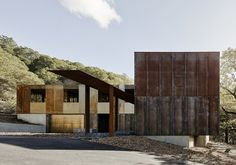 northern california house ~ greg faulkner architect | photos © joe fletcher
