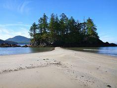 North Coast Trail, Vancouver Island, B.C. Canada