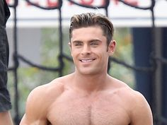 16 Best Zac Efron hair images