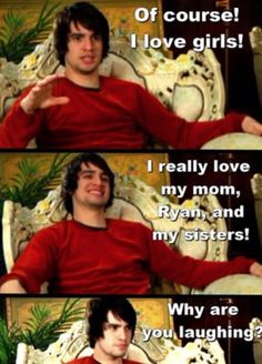 I love this when it mentions #Ryden!! XD <3
