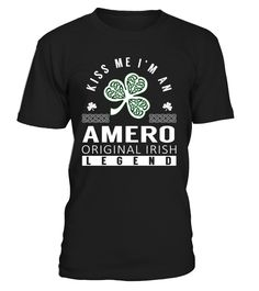 AMERO Original Irish Legend