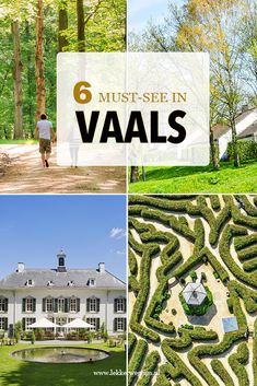 Wat te doen in Vaals? Alle must-visits! Cities In Germany, Visit Germany, Germany Travel, Cool Places To Visit, Places To Travel, Travel Destinations, Rotterdam, Holidays Germany, Vacation Trips