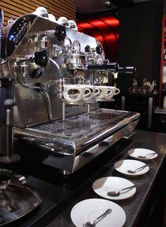Te invitamos a degustar nuestro cafe #Bezzera para cerrar esta tarde!!! http://daniel.com.co/menus/bebidas