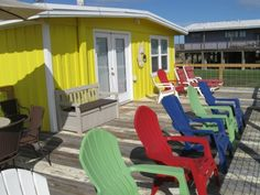 Pelicans Nest - Coastal Sisters Charming Rentals - Surfside Beach,Texas